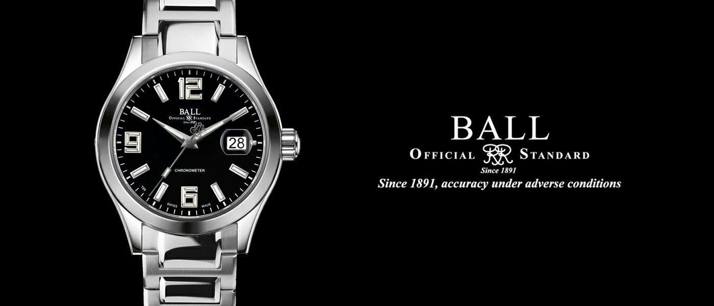 BALL Watch (ボールウォッチ)