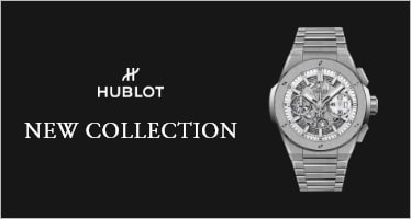 HUBLOT NEW COLLECTION