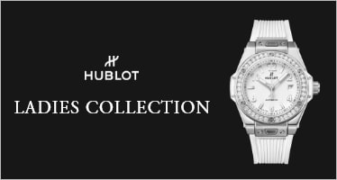 HUBLOT LADIES COLLECTION